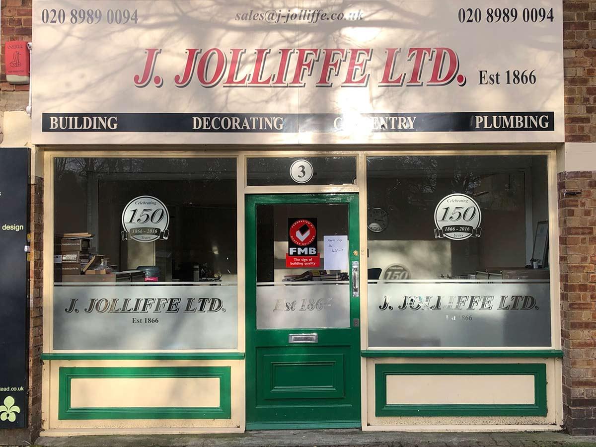 Shop of J-jollife LTD